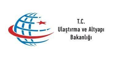 Turkiye Cumhuriyeti Ulastirma Bakanligi logo