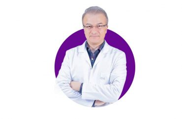 Doç. Dr. Ziya KALEM