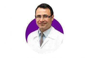 Prof. Dr. Ahmet Hakan HALİLOĞLU