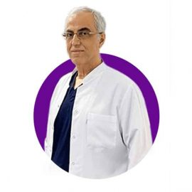 Op.Dr. Mehmet Serdar GÜLŞEN